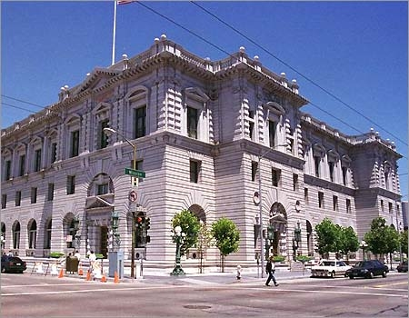9th Circuit Court of Appeals