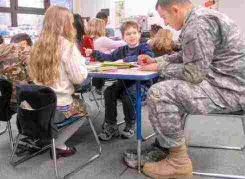 Learned to Kill? Now Teach our Children: A Critique of Troops to Teachers