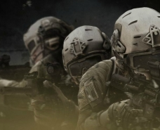 Why does the U.S. Army maintain a gamer website? It's for the sake of war, not for the good of children. (Image: U.S. Army)